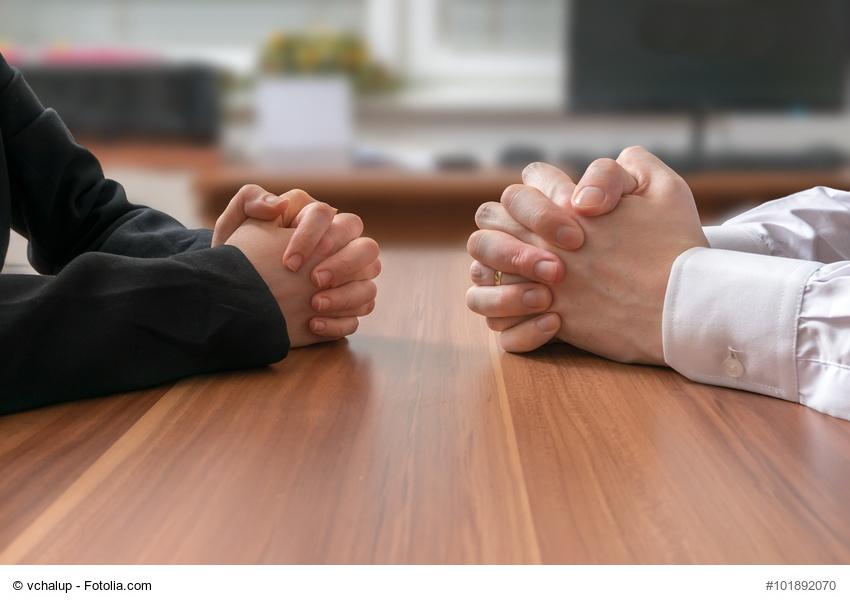Transparenz Verhandeln Sales Vertrieb Ehrlichkeit