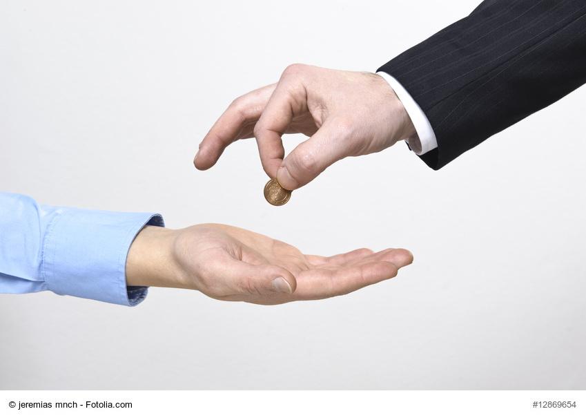 Taktik: Teilen um zu herrschen – am Ende der Verhandlung kooperativ arbeiten