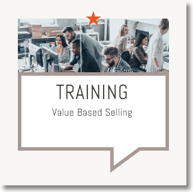 Heiko van Eckert - Top Deal Consulting - Training: Value Based Selling