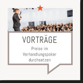 Heiko van Eckert - Top Deal Consulting - Vorträge
