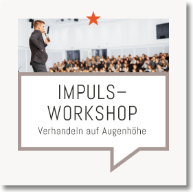 Heiko van Eckert – Angebote – Impuls Workshop