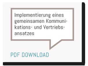 Heiko van Eckert - Top Deal Consulting - Heiko van Eckert - Top Deal Consulting - Implementierung eines gemeinsamen Kommunikations- und Vertriebsansatzes