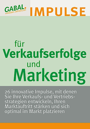 Heiko van Eckert - Top Deal Consulting - Buch Verkaufserfolge und Marketing
