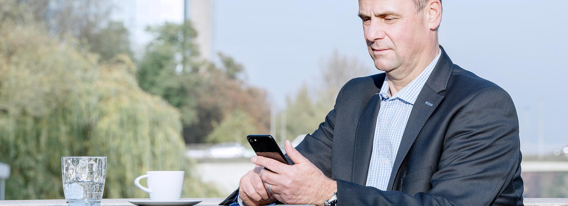 Heiko van Eckert - Top Deal Consulting - Newsletter Title Image