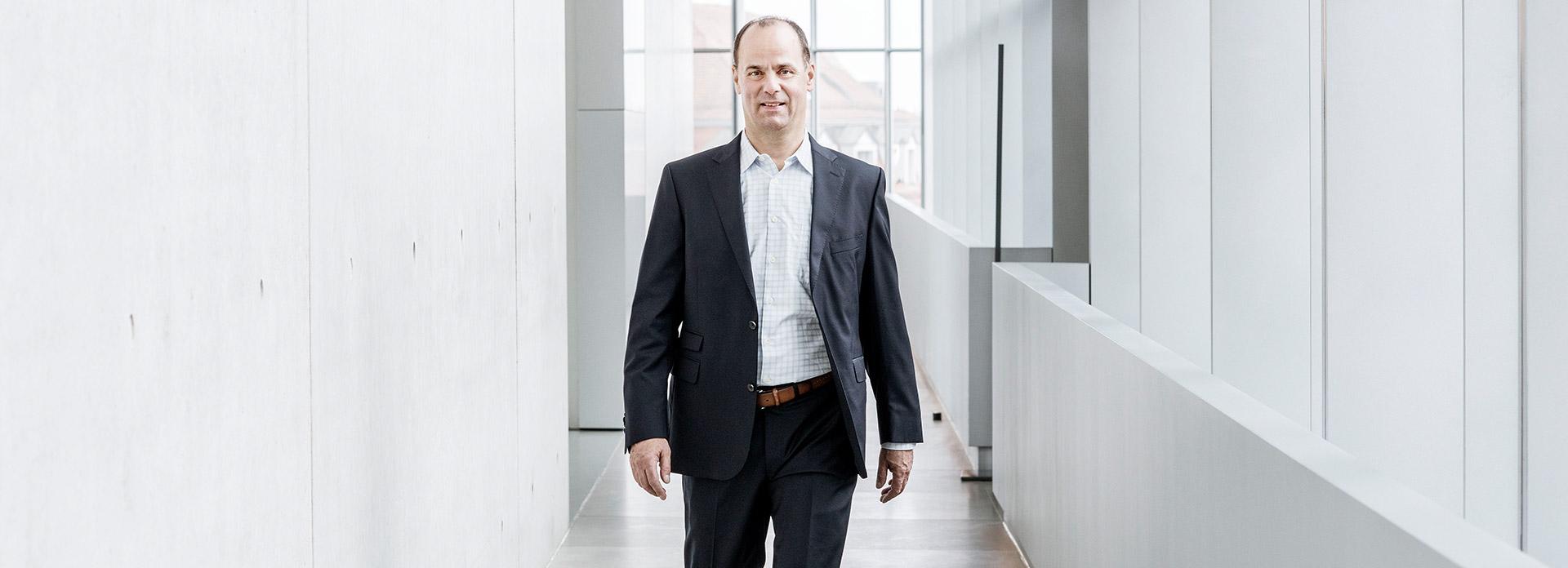 Heiko van Eckert - Top Deal Consulting - Startbild 1