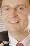 Heiko van Eckert - Top Deal Consulting - Netzwerk, Hartmut Wiehle