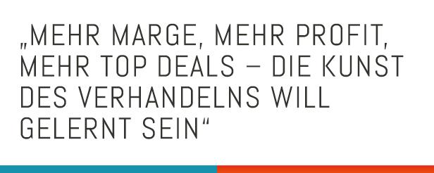 Heiko van Eckert - Top Deal Consulting - Overlay