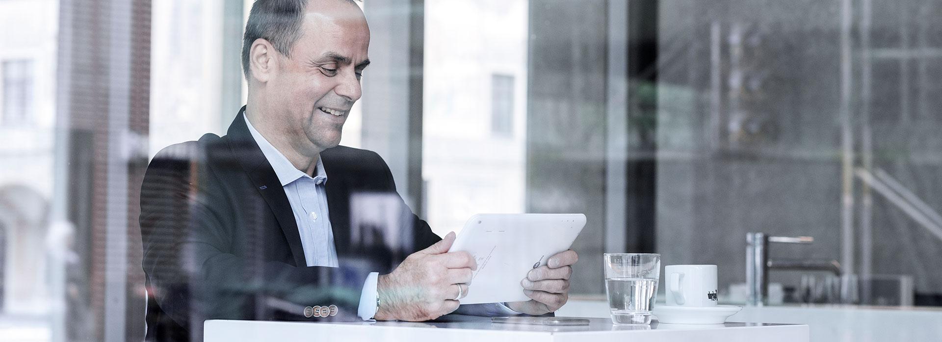 Heiko van Eckert - Top Deal Consulting - Startbild 2