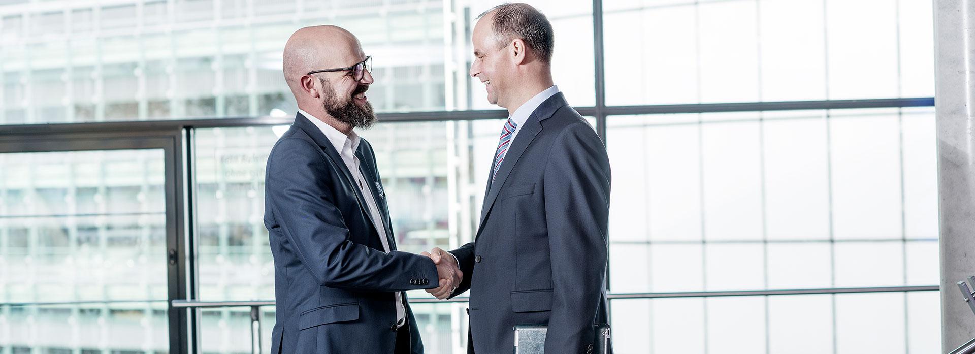 Heiko van Eckert - Top Deal Consulting - Startbild 3