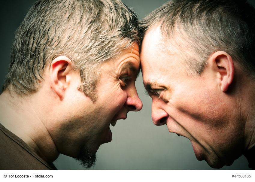 Verhandlung, Drohung, Warnung, Einkauf, Verkauf, Wut, Unternehmen, Karriere, Heiko van Eckert