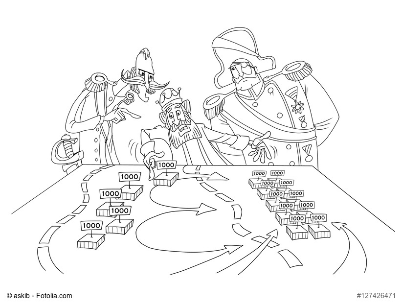Verhandlung, Taktik, Strategie, Business, Unternehmen, Einkauf, Verkauf, Leader, Führung