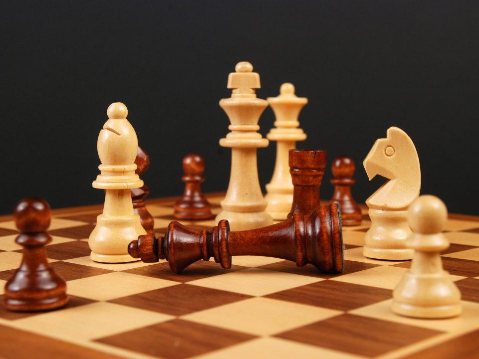Heiko van Eckert, Verhandlung, Vertriebler, Einkäufer, Schach, Erfolg, verhandeln, erfolgreich