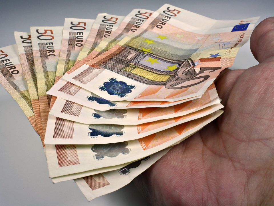 Heiko van Eckert, verschenken, Geld, Verhandlung, Verkauf, Einkauf