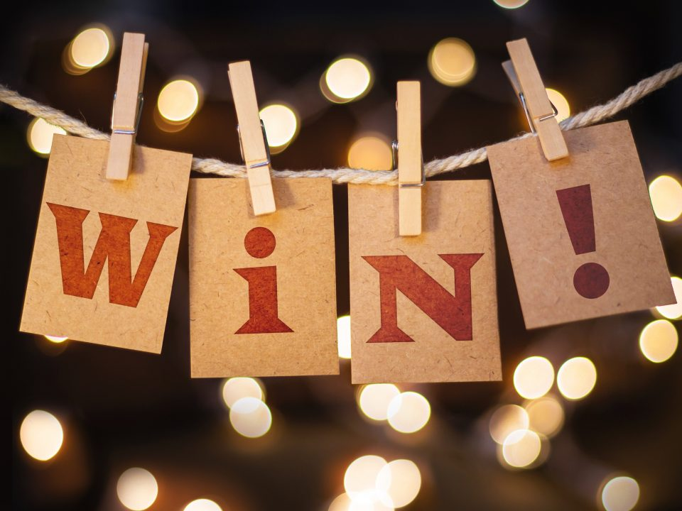 Win-win, Gewinnen, Marge, Deal, Heiko van Eckert, erfolgreich