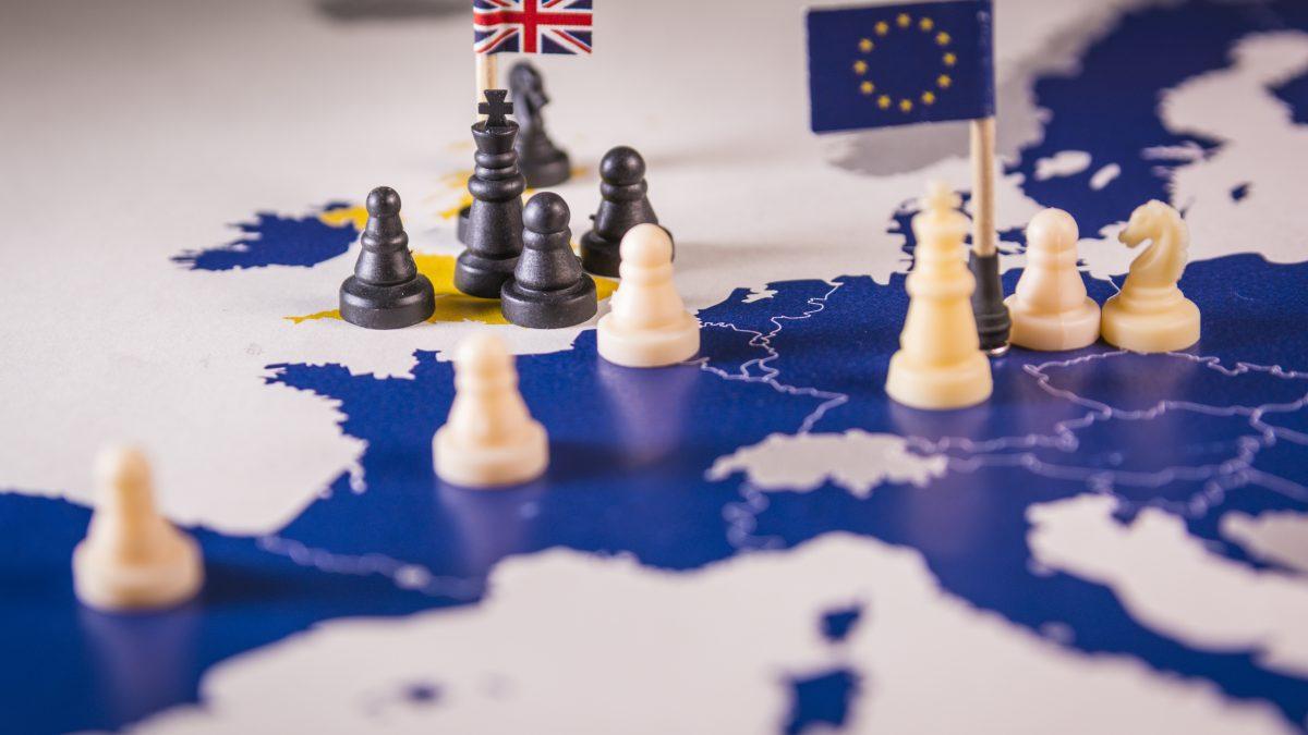 Brexit, Verhandlung, Tipps, Heiko van Eckert, Top-Deals, Vertrieb