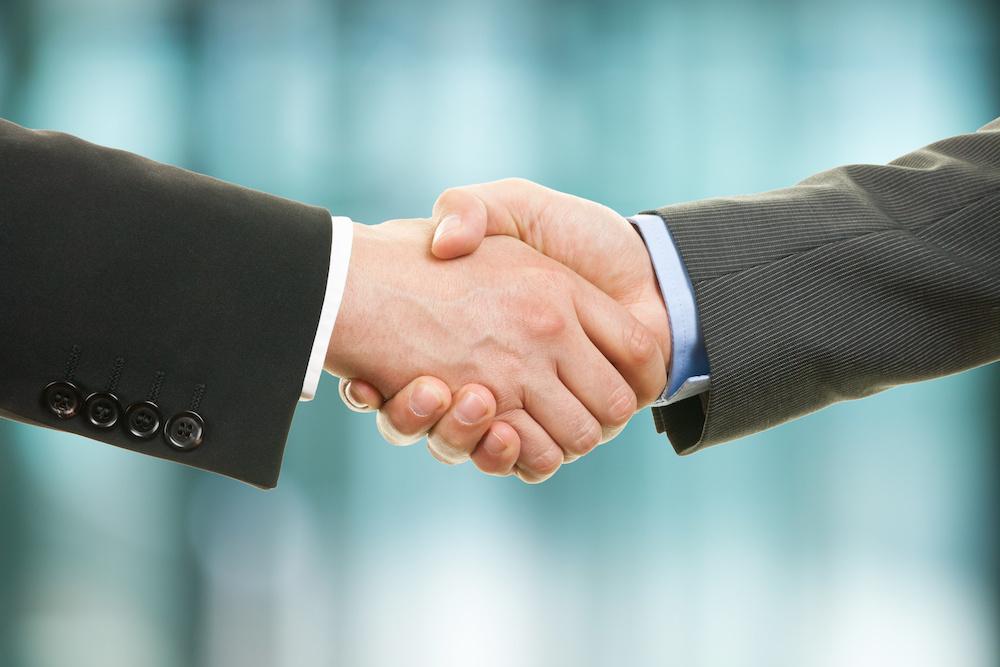 Heiko van Eckert, Szenarien, Verhandlung, Einkauf, Verkauf, Marge, Donald Trump, Handschlag