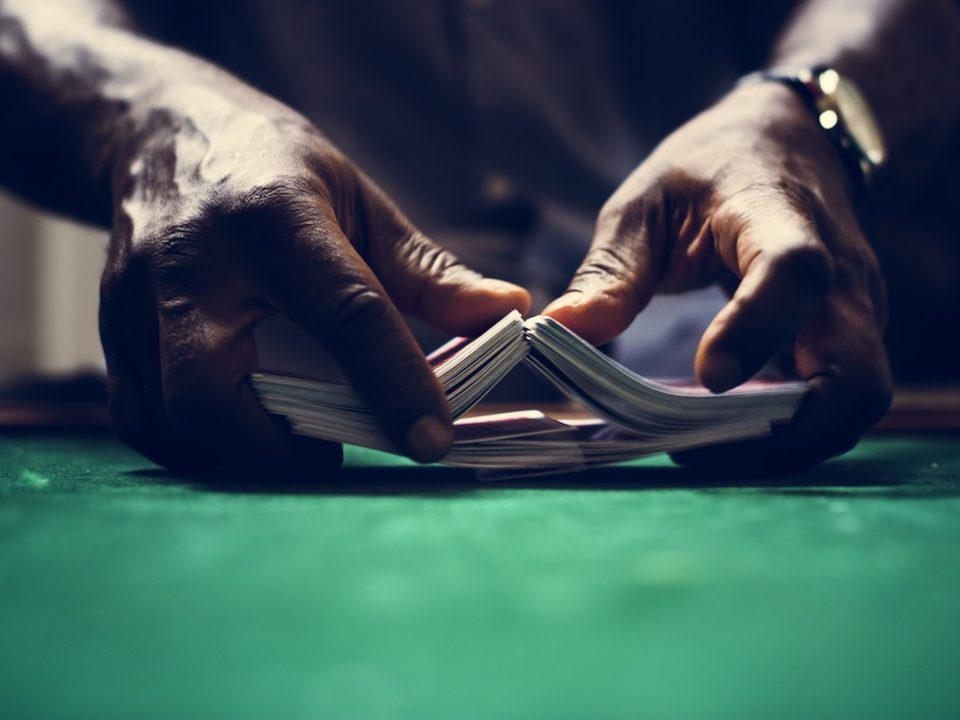 Wettbewerb, Heiko van Eckert, gewinnen, Tricks, Taktik, Verhandlung