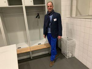 Machtspiel, Heiko, van Eckert