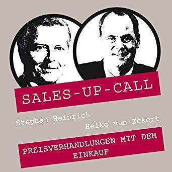 Preisverhandlungen mit dem Einkauf: Sales-up-Cal