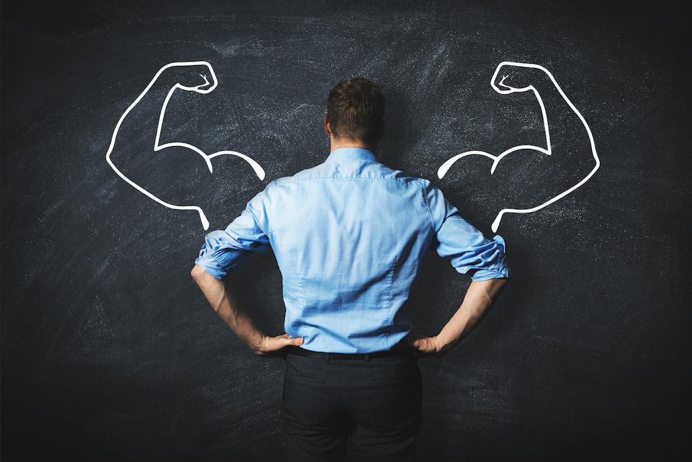 Schwäche, Verkauf, Vertrieb, Stärke, Kundenbeziehung
